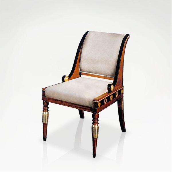 M-2075 Chair GRAND-PALACE EPOCA
