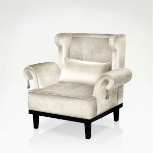 M-2080 Armchair TIFFANY EPOCA
