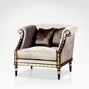 M-2095 Armchair KELLY EPOCA