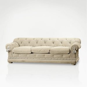 M-2103 Sofa PARIS EPOCA
