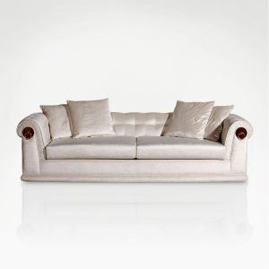 M-2114 Sofa DUKE EPOCA