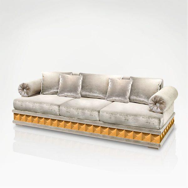 M2110 Sofa EDRA EPOCA