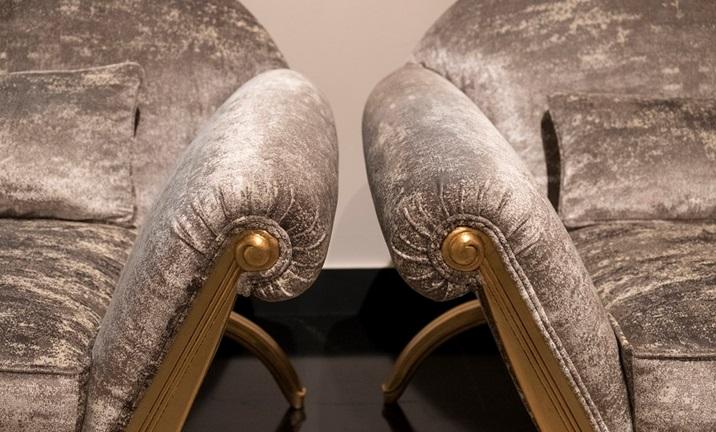 EPOCA Upholstered furniture