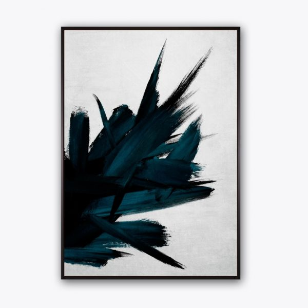 DARK QUARZ - EPOCA Paintings by PICTOCLUB