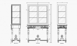 EPOCA Tech drawings